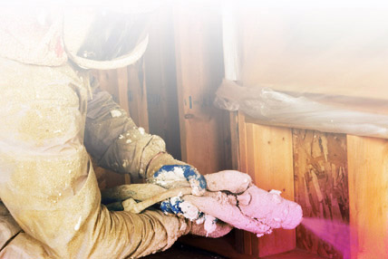 Commercial Spray Foam Insulation Contractors Ontario